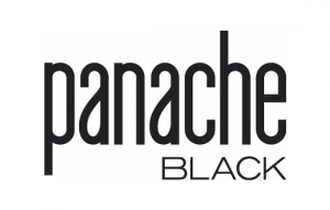 panache black